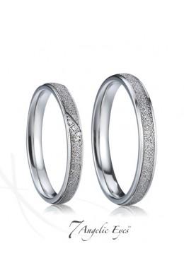 Snubní prsten 007 - Lada