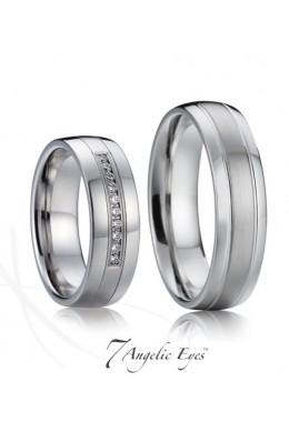 Snubní prsten 015 - Penelope