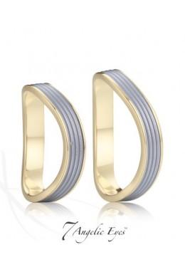 Snubní prsten 029 - Iokasté