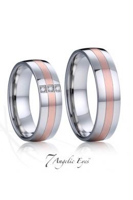 Snubní prsten 034 - Aspasia