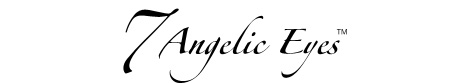 7 Angelic Eyes logo